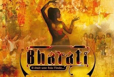 bharati