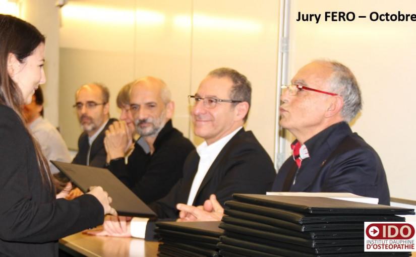 jury fero 2013